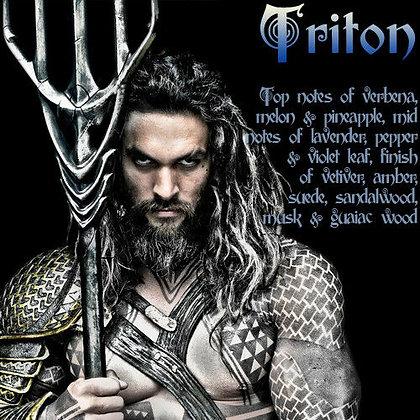 Triton (masculine)