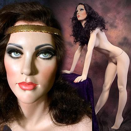 ~Patricia Lynda~ by Greneker Mannequin