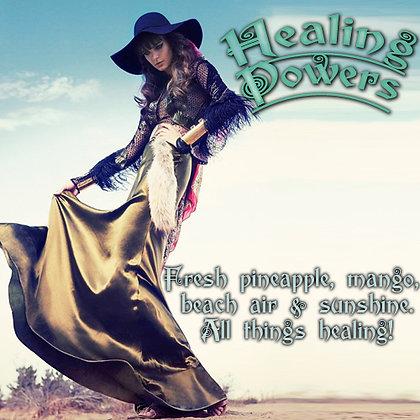 Healing Powers