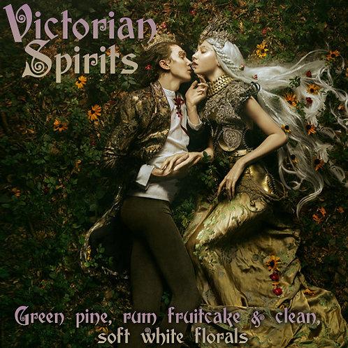 Victorian Spirits