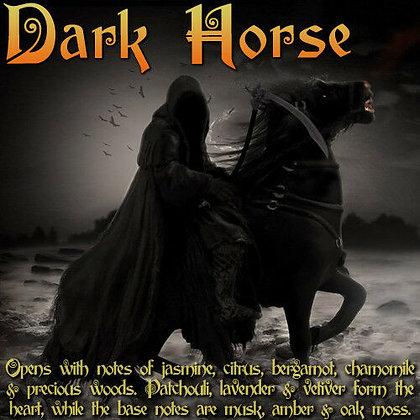 Dark Horse (masculine)