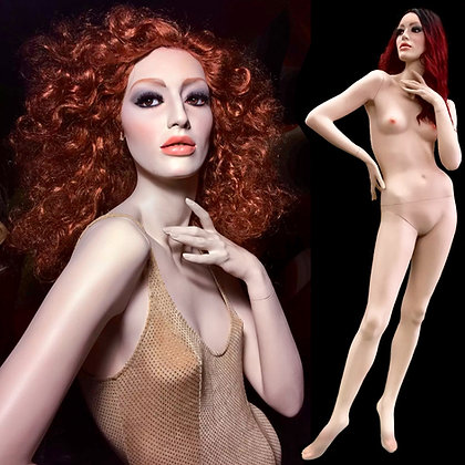 ~Ulla~ LIF4 by Rootstein Mannequins
