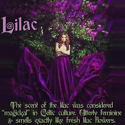 Lilac Parfum