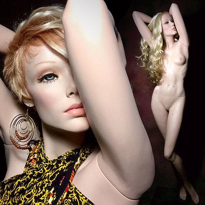 ~Lisolette~ by Patina V Mannequins