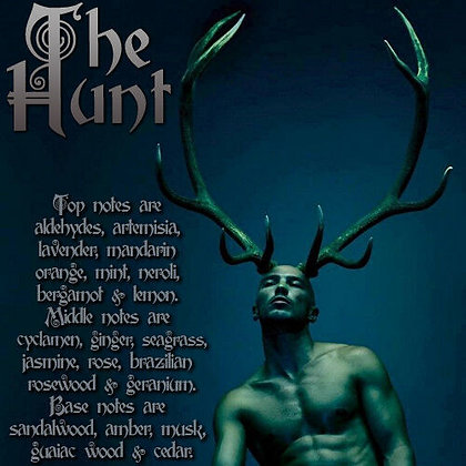 The Hunt (masculine)