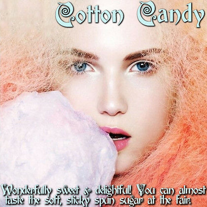 Cotton Candy Parfum