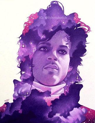 Purple Rain Incense