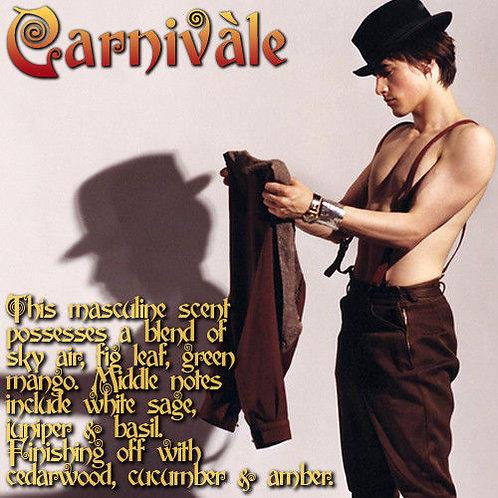 Carnivale (masculine)