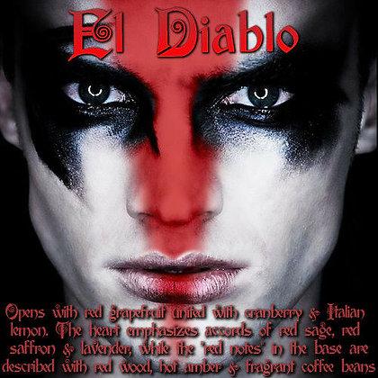 El Diablo (masculine)