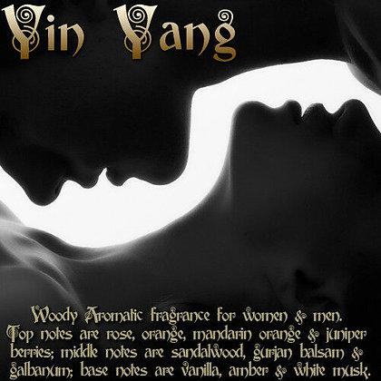 Yin Yang (unisex)