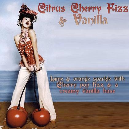 Citrus Cherry Fizz & Vanilla Parfum