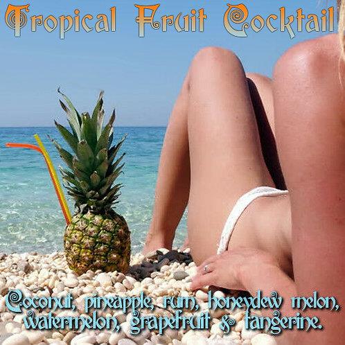 Tropical Fruit Cocktail Parfum