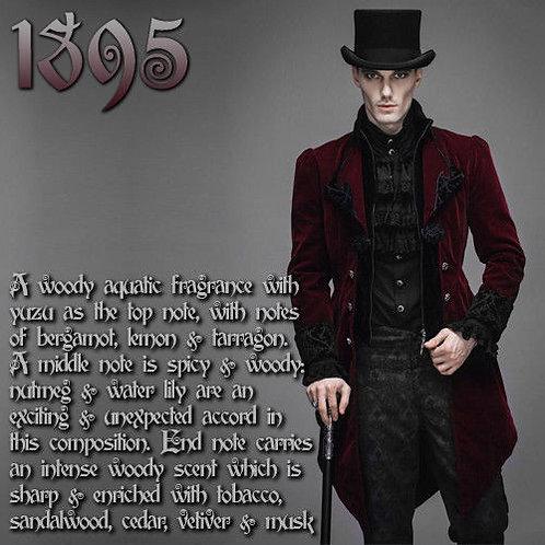 1895 (masculine)