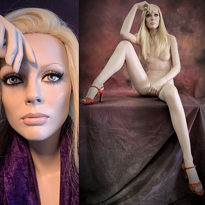 ~Lenoir Read ~ by Rootstein Mannequins