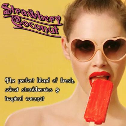 Strawberry Coco