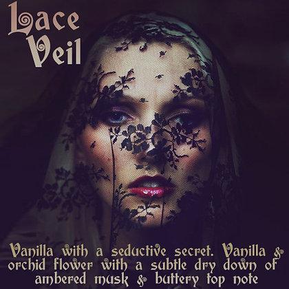 Lace Veil