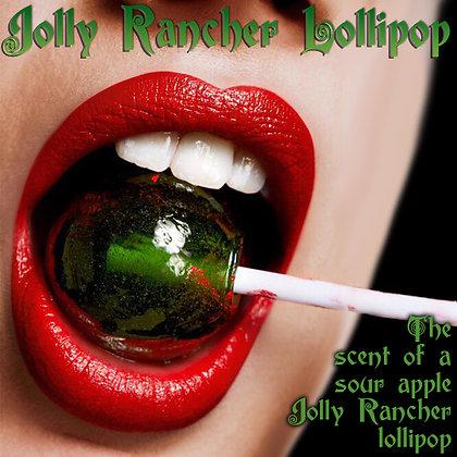 Jolly Rancher Lollipop