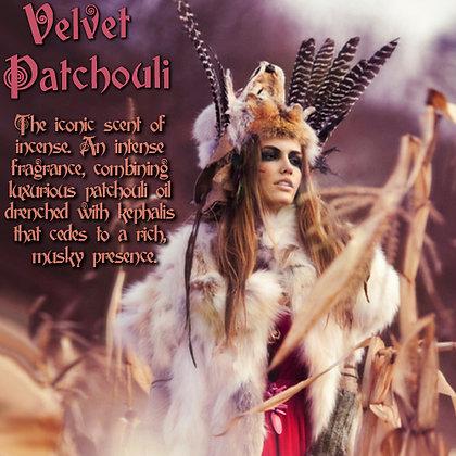 Velvet Patchouli