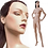Thumbnail: ~Alessandra~ LS8 by Rootstein Mannequins