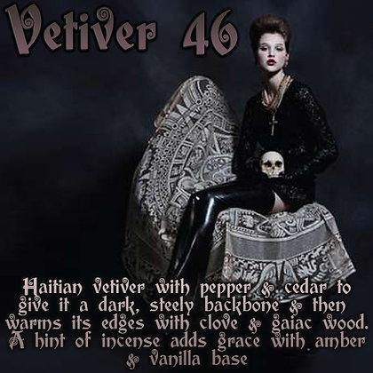 Vetiver 46