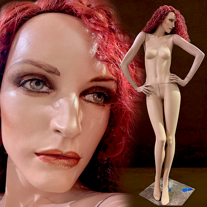 ~Monique~ by Decter Mannequins