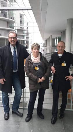 Bundestag 2018