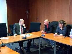 Bundestag Dr. Thomas Feist, CDU