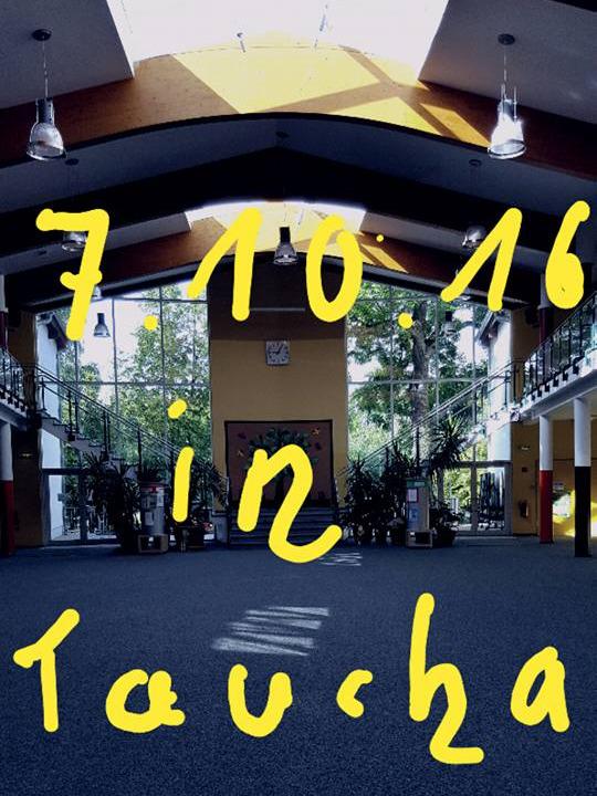 07.10.2016 Taucha