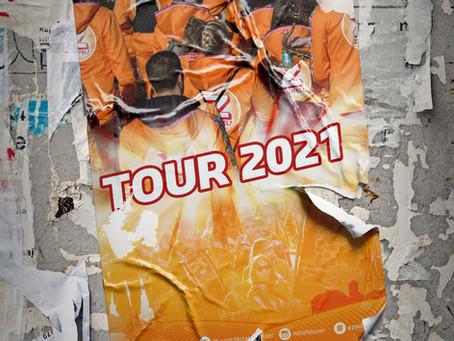 Saison 2021 - ABSAGE