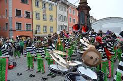 Konstanz 2014