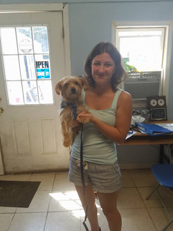 Toto adopted 0916
