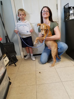 Marty adopted 0916