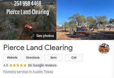 Rock Crushing Round Mountain Texas