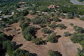Tree Mulching Round Mountain Texas