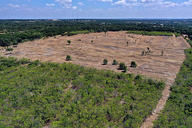 Land Clearing Austin Texa