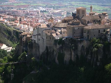 Off the Beaten Path - Cuenca, Spain