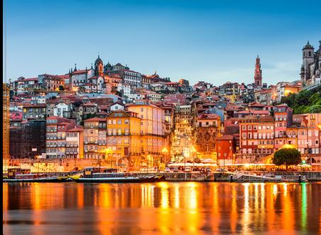 Off the Beaten Path - Porto, Portugal