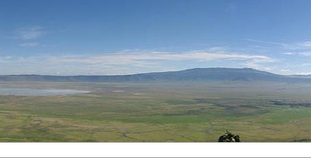 Off the Beaten Path - Ngorongoro Conservation Area and the Island of Zanzibar, Tanzania