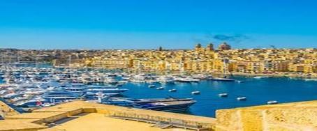 Off the Beaten Path - Malta