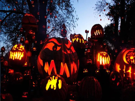 Off the Beaten Path - Halloween and Day of the Dead