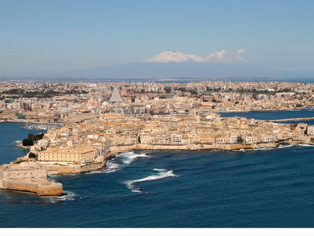 Off the Beaten Path - Siracusa Sicily, Italy