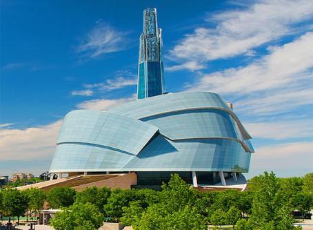 Off the Beaten Path - Winnipeg
