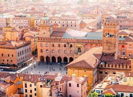 Off the Beaten Path - Bologna, Italy