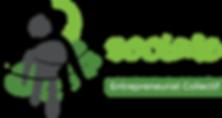 Logo Economie Social Lanaudiere