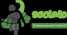 Economie Social Lanaudiere Logo