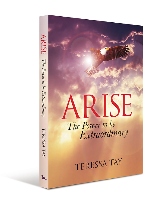 ARISE! The Power to be Extraordinary