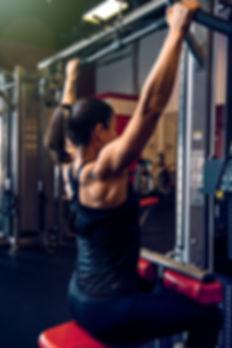 MindStrong Fitness Online Fitness Coaching Rachel Slotnick