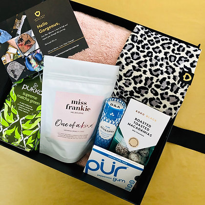You've Got This Gift Box for Chemotherapy and Radiation with Hairloss