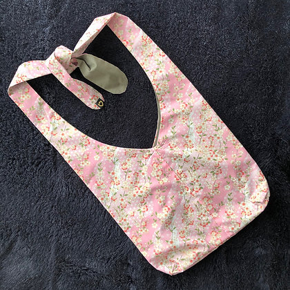 Stylish Surgical Drain Bag: Cherryblossom