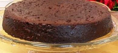 Fruit Cake/Black Cake